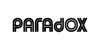 paradox-logotipo