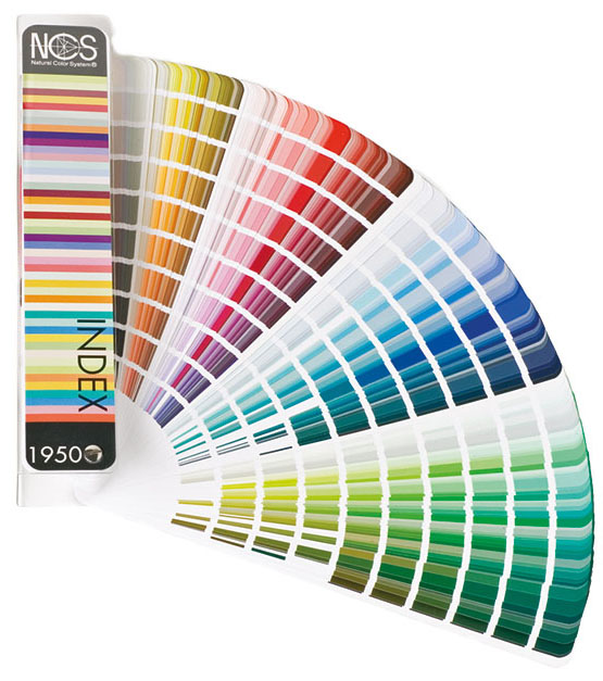 carta color ncs