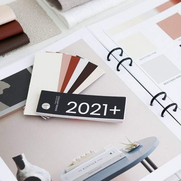 Color y Tendencias 2021+