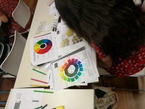 Formación Color NCS Madrid