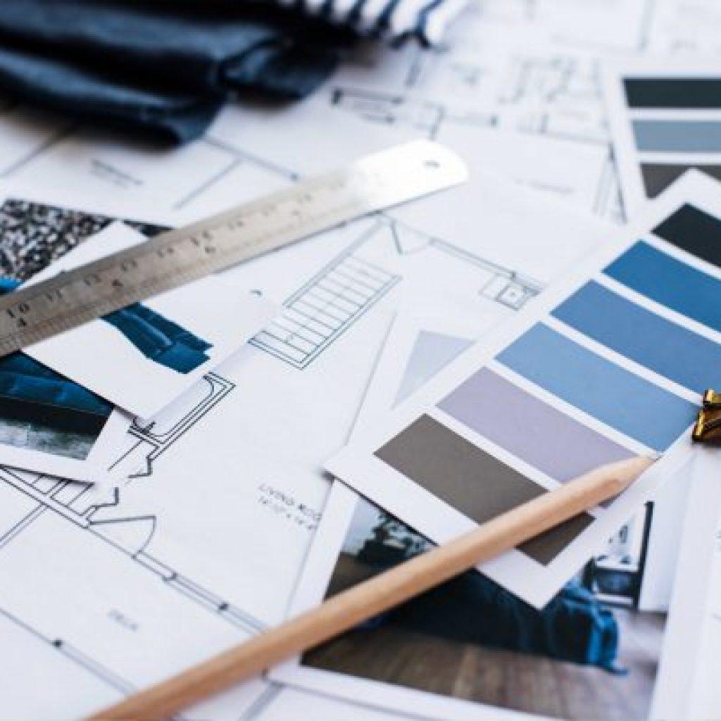 Cursos de color NCS para el Diseño de IdeColor