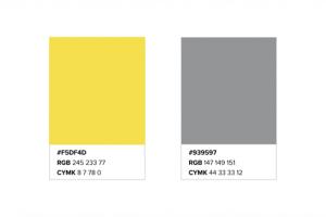 Colores Pantone 2021 equivalencias