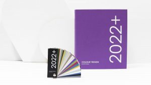 Colección de tendencias NCS Colour Trends 2022+