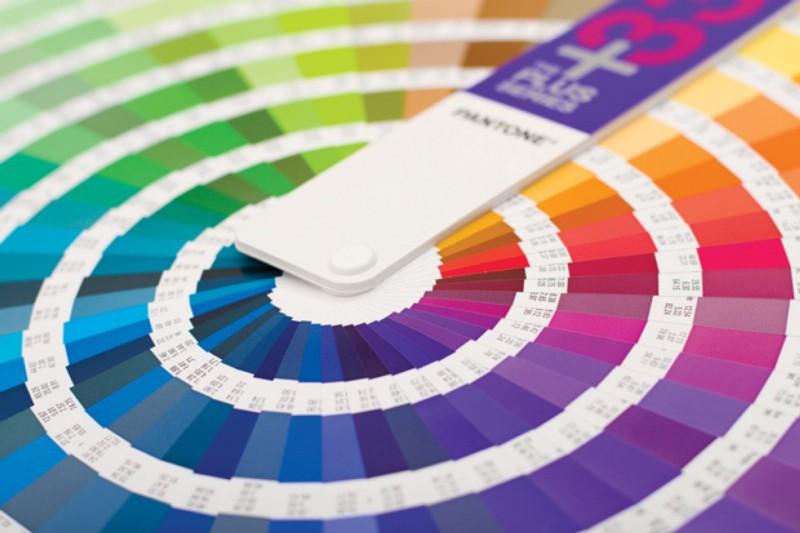 Pantone y sus cartas de colores   IdeColor