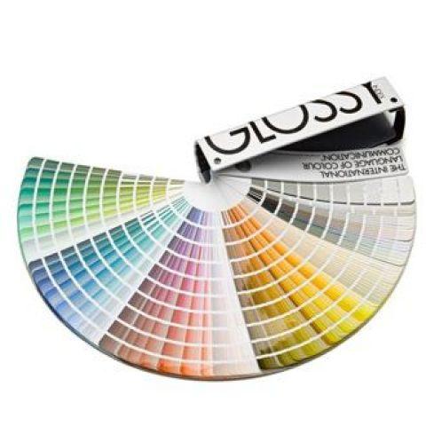 carta colores mueble brillo