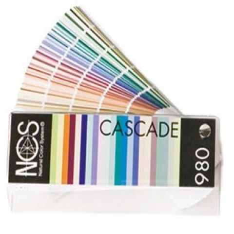 selección colores NCS